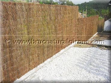 Vallas de brezo para jardin fabricantes de brezo natural for Cercados jardin