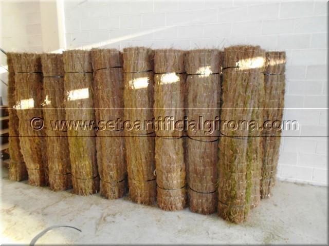 Clientes bruc natural girona vallas de brezo para jardin - Precio brezo para vallas ...